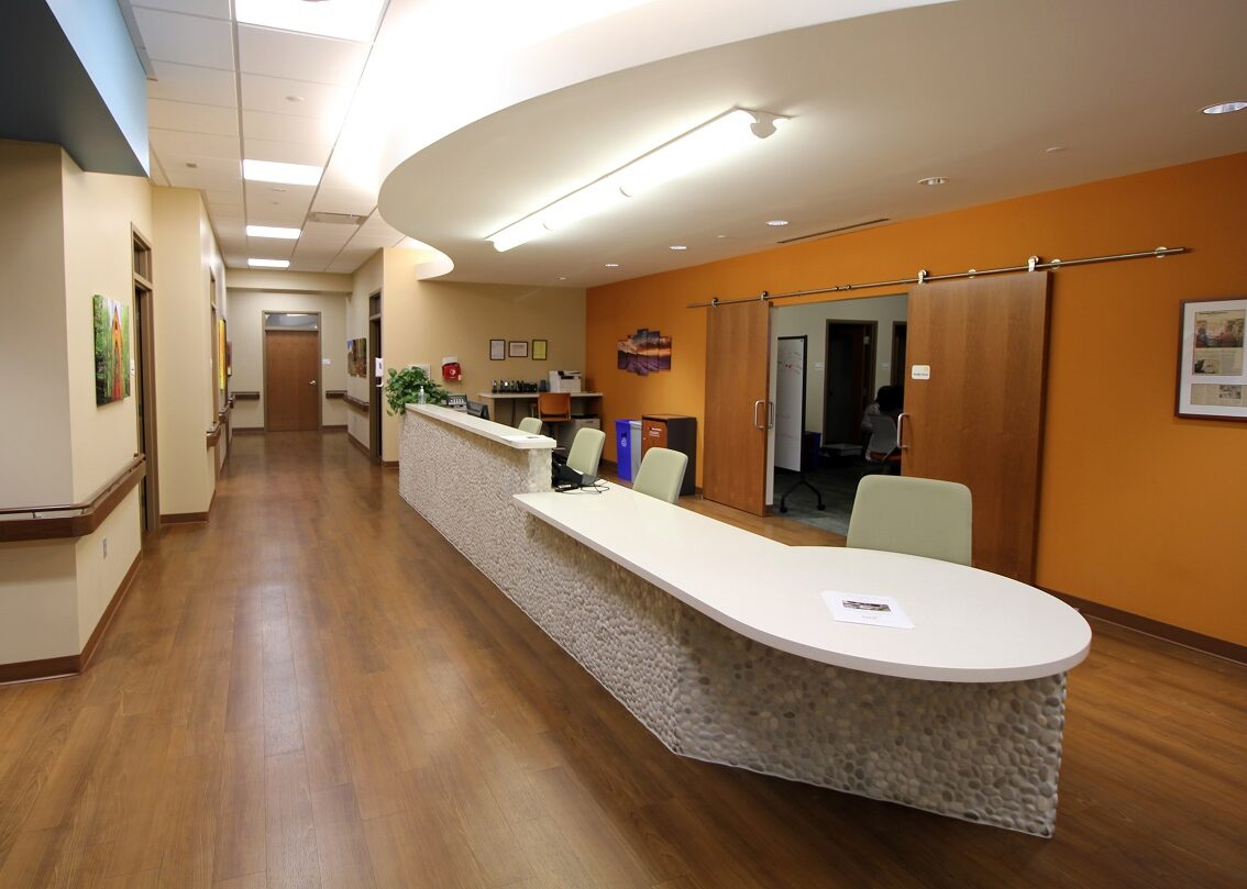 Privacy Masking for Medical Clinics