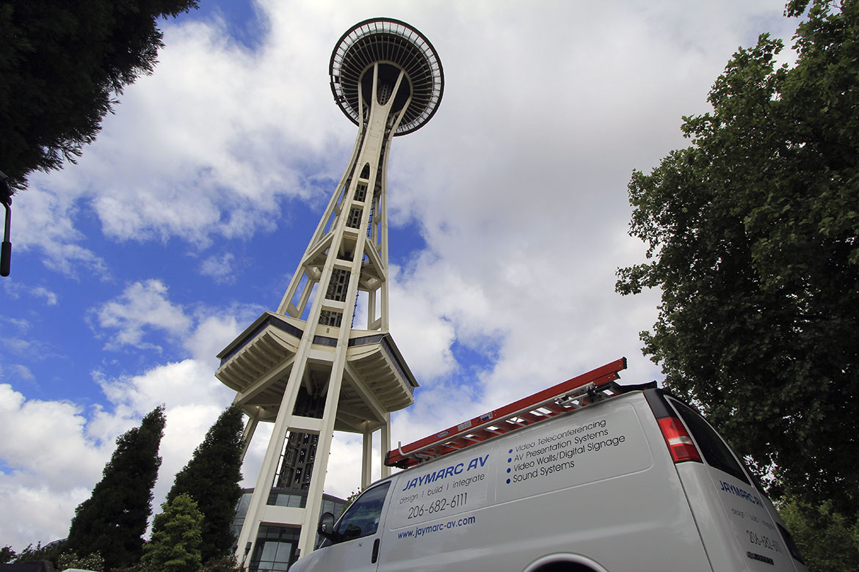 Jaymarc AV Seattle Sound Systems and Installation